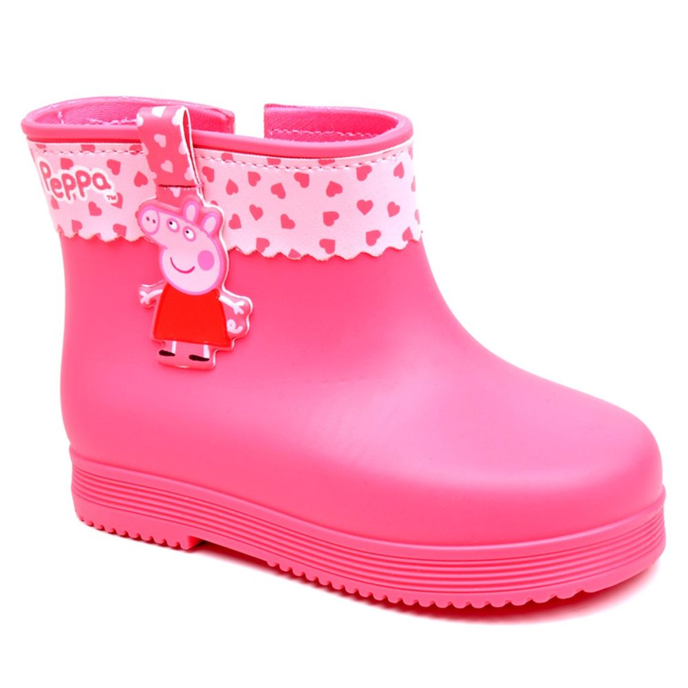 Galocha-Peppa-E-George-Boot-21277
