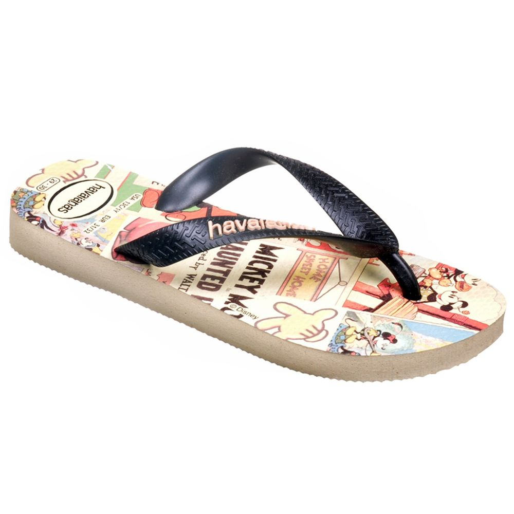 Chinelo-Havaianas-Disney-Stilish