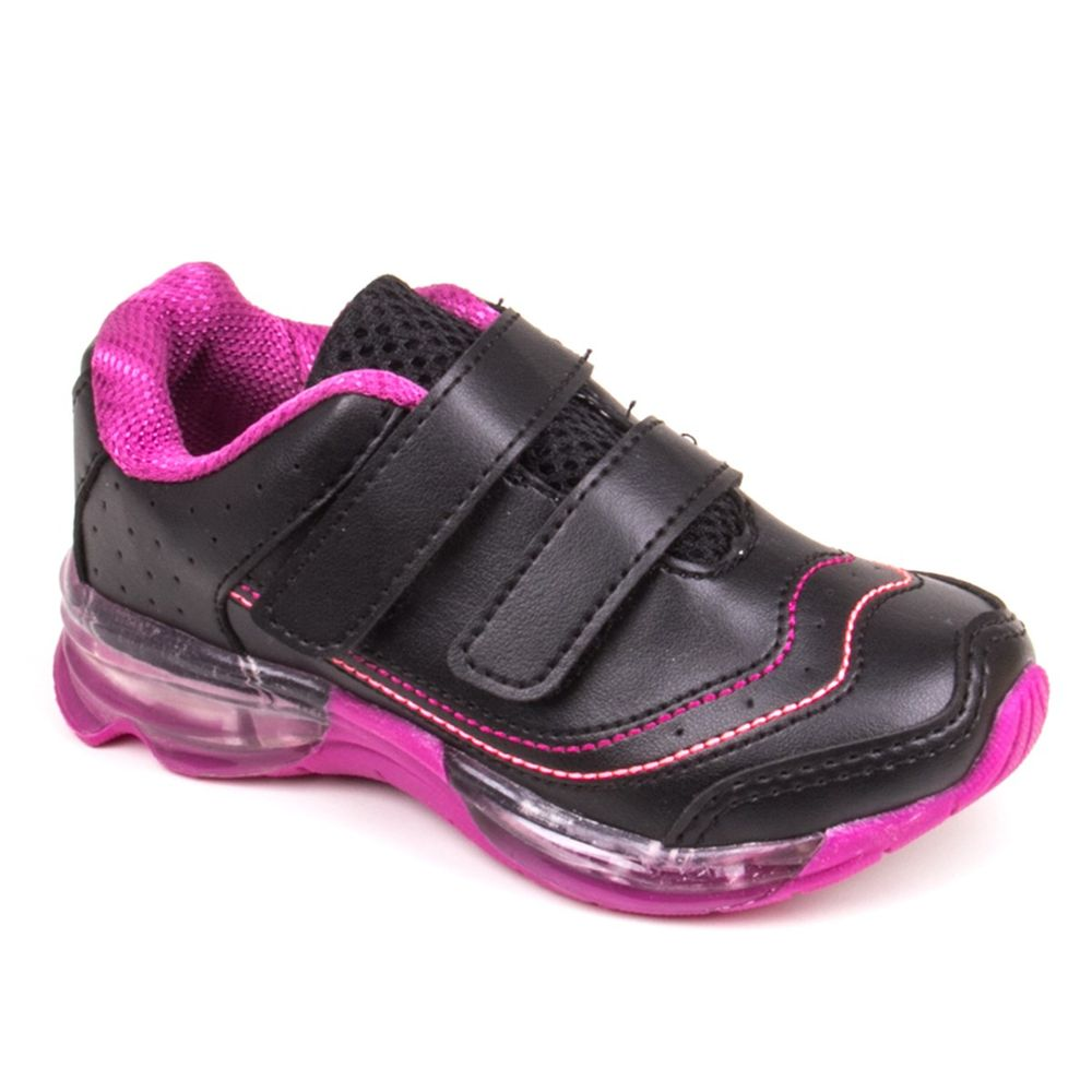 Tenis-Infantil-Bee-Happy-3122-Flash-Light
