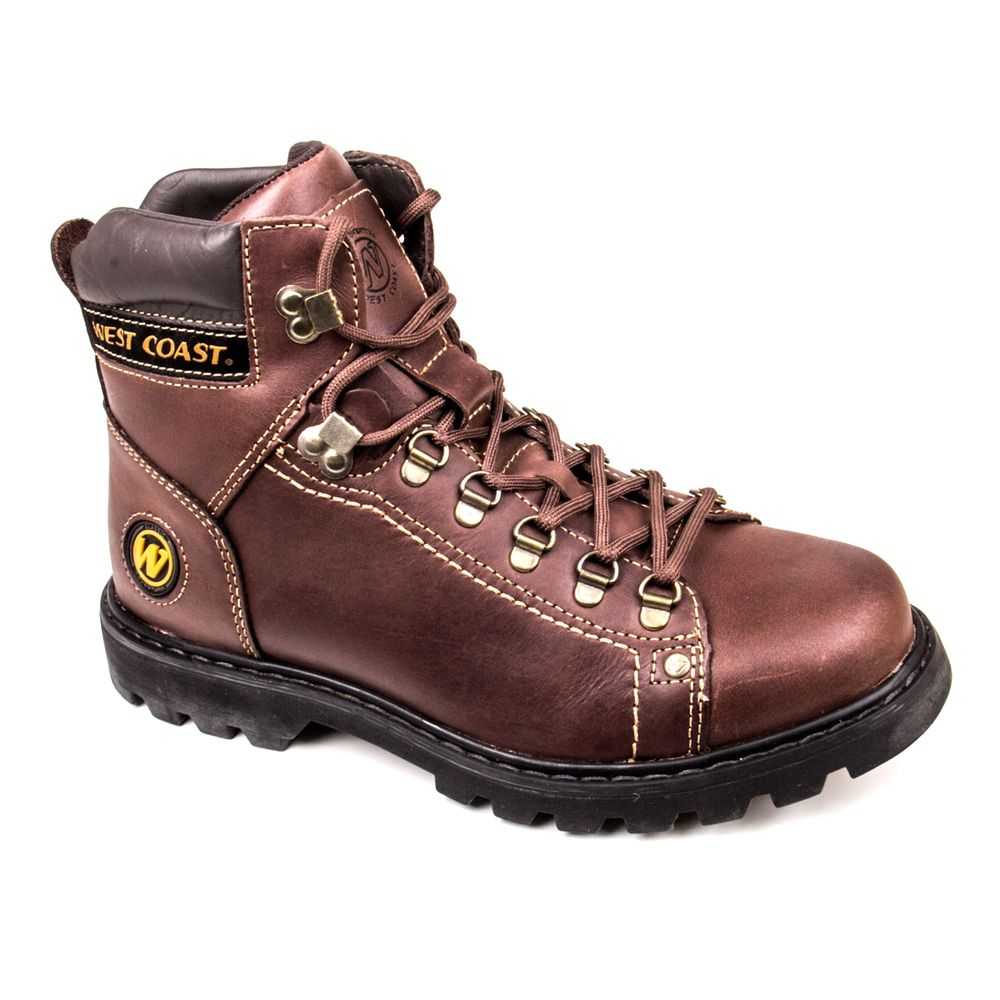 Bota-Masculina-West-Coast-Worker-Classic-3003-cafe