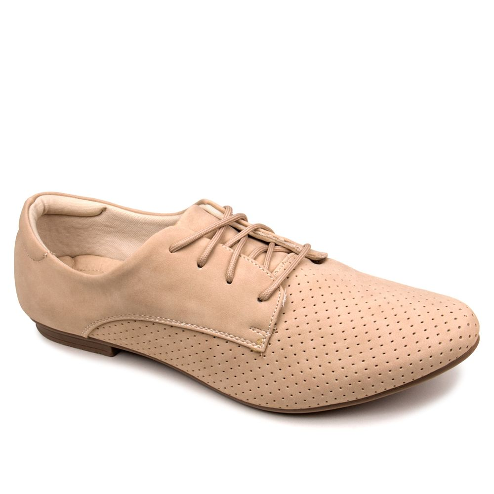 Oxford-Feminino-Facinelli-50902-Bege