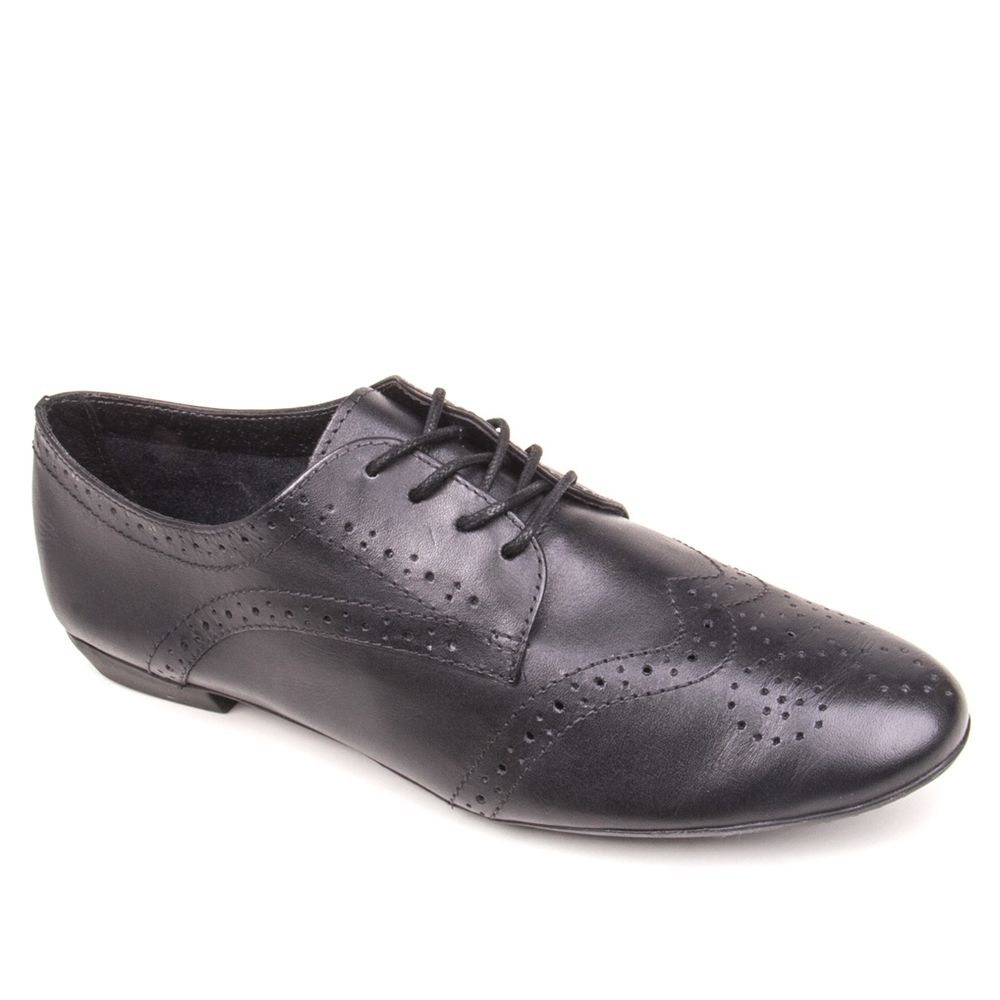 Oxford-Feminino-Bottero-271402-preto