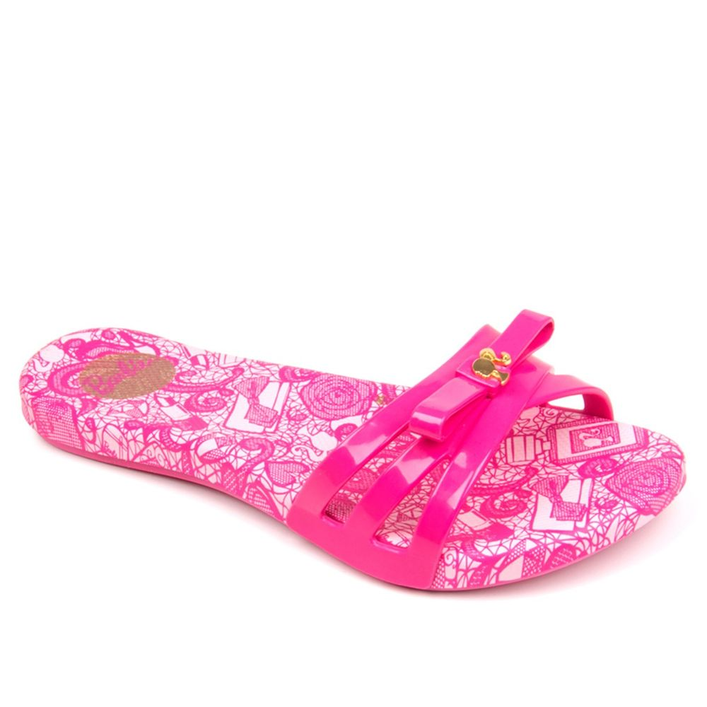 Chinelo-Infantil-Barbie-Remix-21194