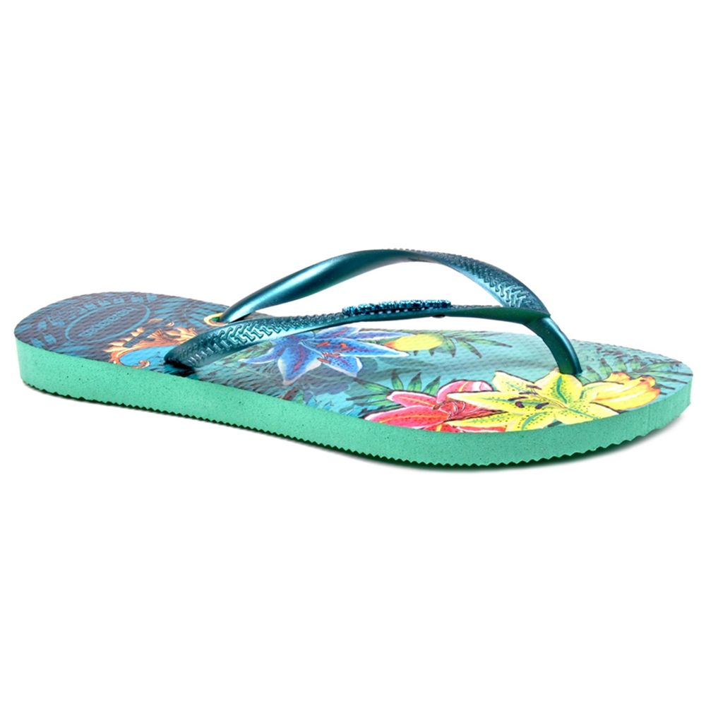 Chinelo-Havaianas-Slim-Tropical
