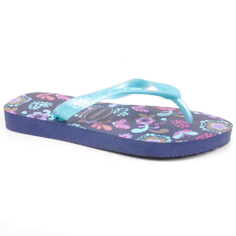 Chinelo-Havaianas-Kids-Flores