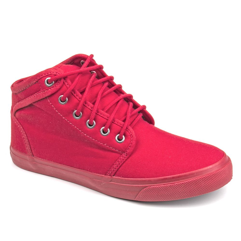 Tenis-Unissex-Super-Star-Boots-Canvas-SS1393-3