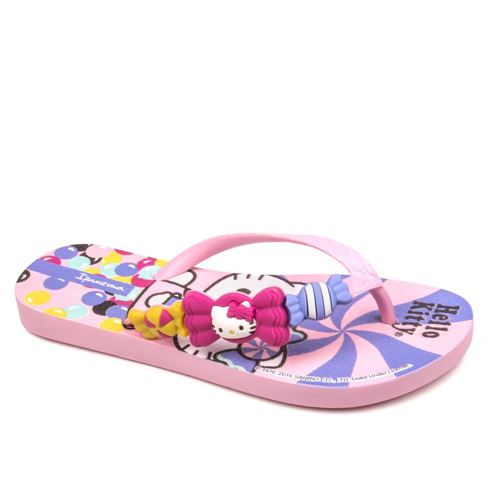 Chinelo-Infantil-Hello-Kitty-26054-Rosa
