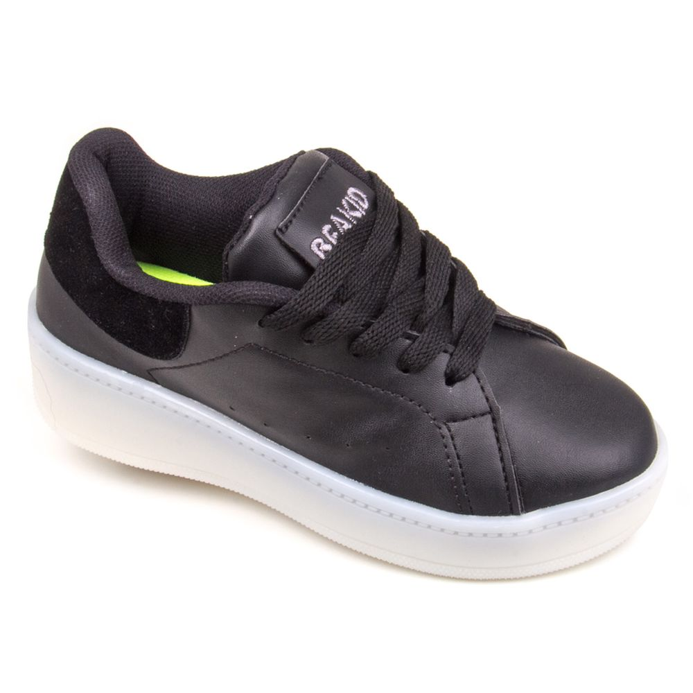 8a61e379ba Oxford Feminino Dakota B8661 - beckercalcados