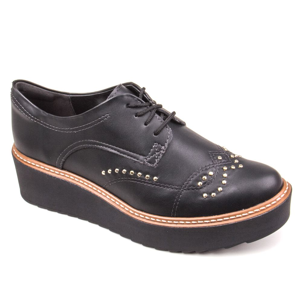 Oxford-Feminino-Dakota-B8661-Preto