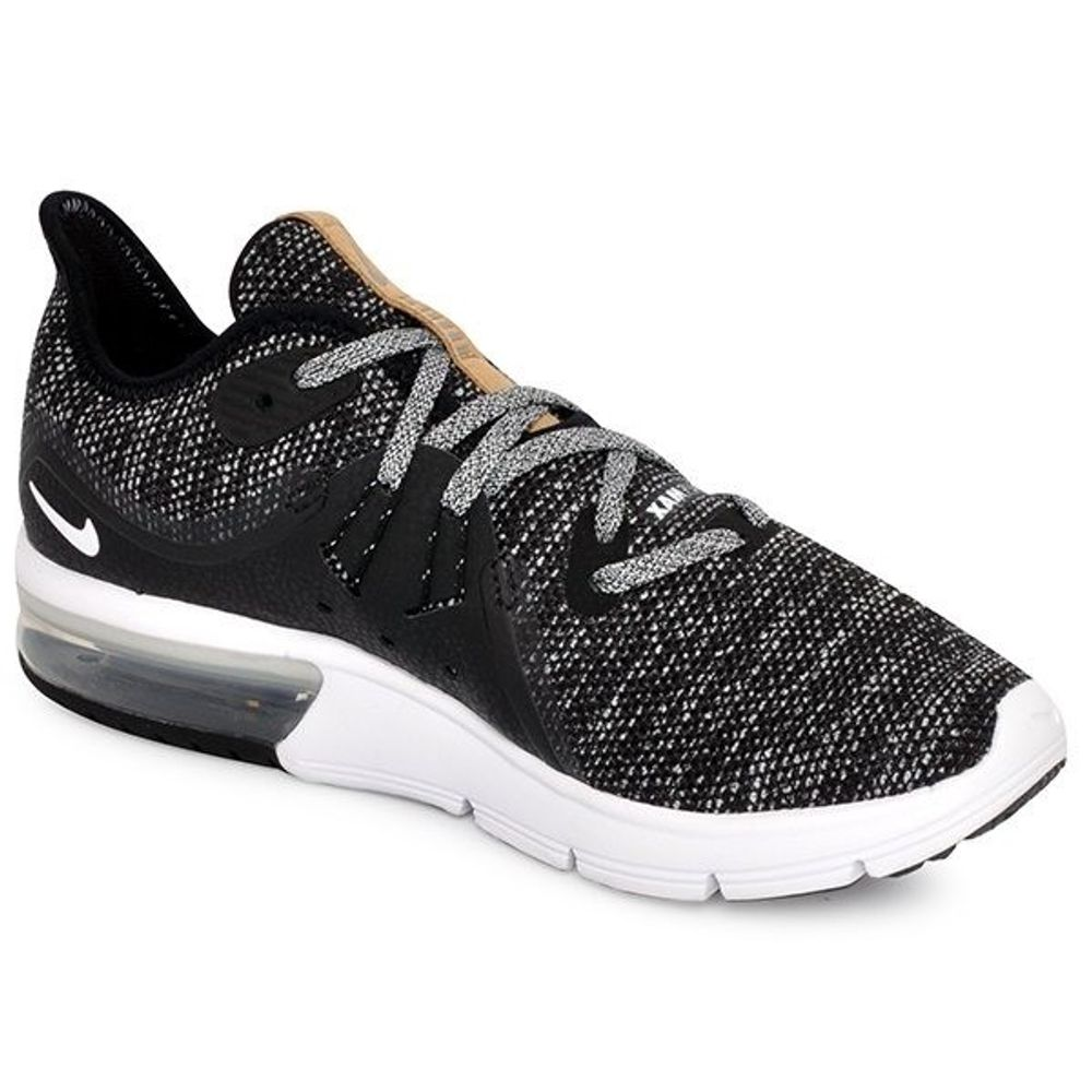 a5626d65286 Tênis Nike Air Max Fury Sequent 3 - beckercalcados