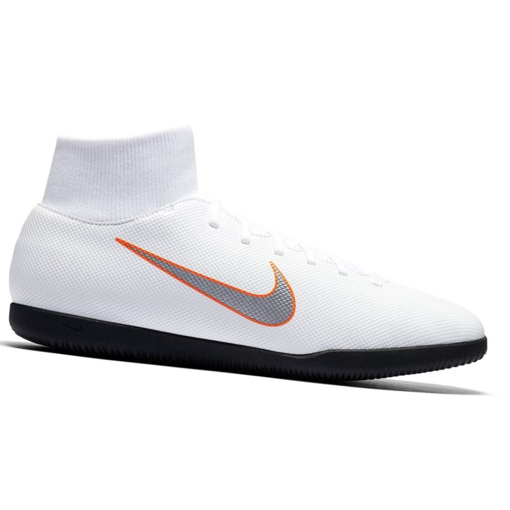 0136465df Chuteira Futsal Nike Mercurial Superfly 6 Club - beckercalcados