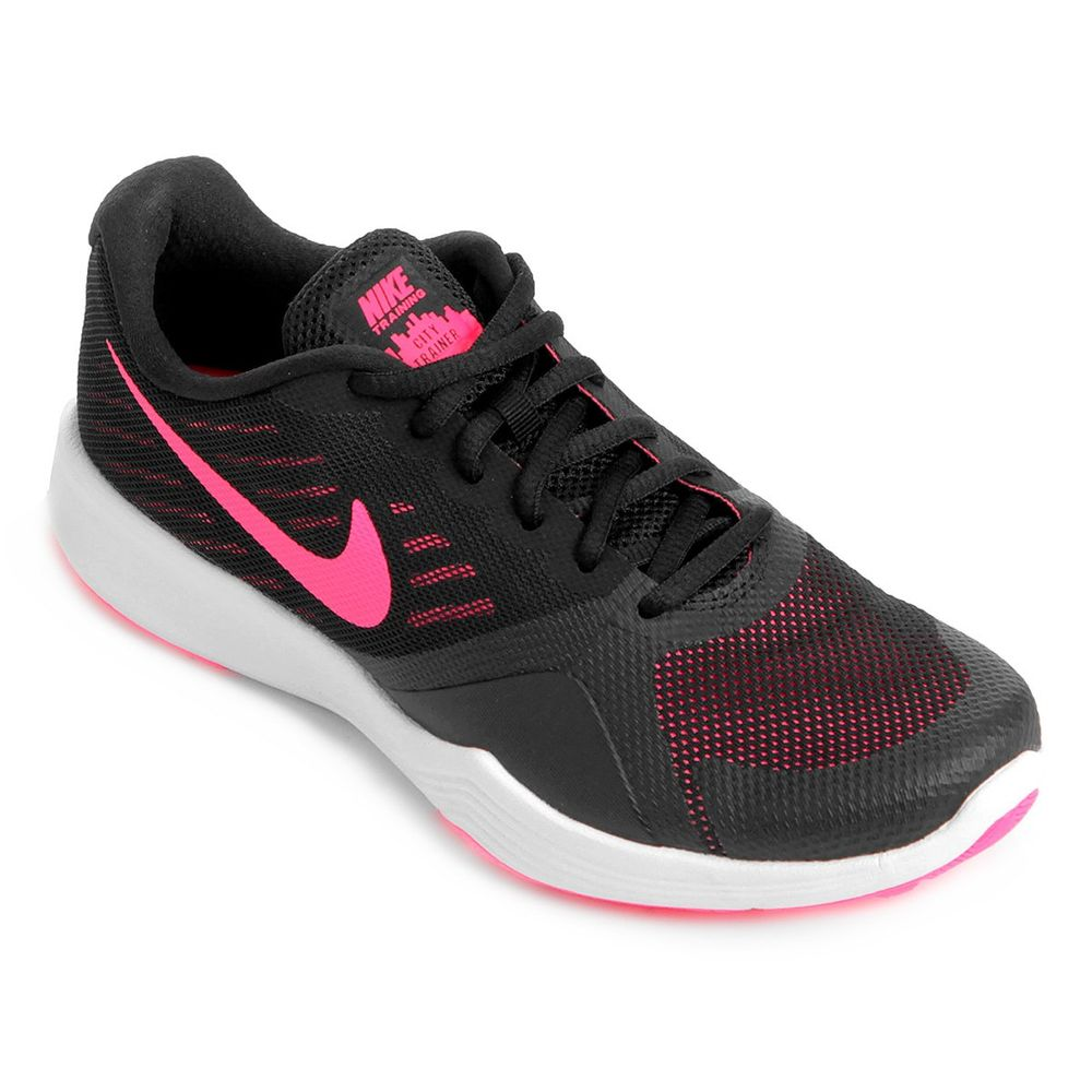 9c45feed12 Tênis Nike City Trainer Feminino - beckercalcados